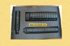SD CQB kit for M4